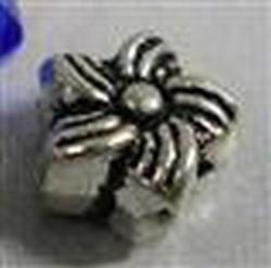 20 metalen kralen M7 Nikkelvrij