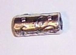 Metalen kraal MK31