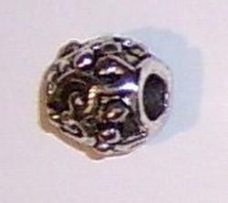Metalen kraal MK36