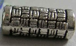 Metalen kraal MK47