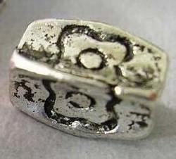 Metalen kraal MK55