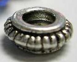 Metalen kraal MK56