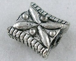 Metalen kraal MK64