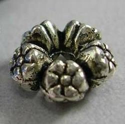 Metalen kraal MK67 Nikkelvrij