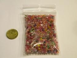 50 gram 2-5mm kraaltjesmix
