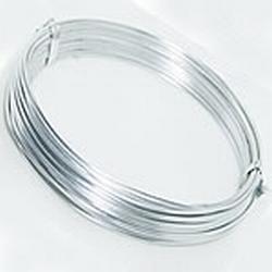 Aluminium draad 1mm dik 12 meter
