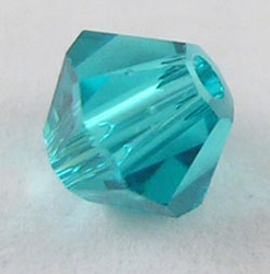 4mm Bicone Czech Crystal #229