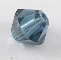 4mm Bicone Czech Crystal #207