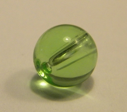 Glasparel 8mm groen
