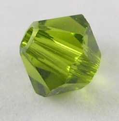 4mm Bicone Czech Crystal #228