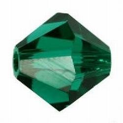 8mm Bicone Czech Crystal #205