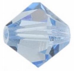 4mm Bicone Czech Crystal #211