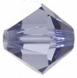4mm Bicone Czech Crystal #539