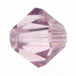 6mm Bicone Czech Crystal #212