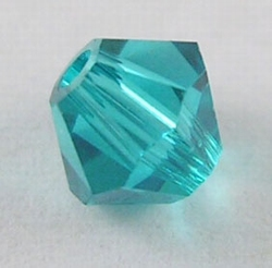 6mm Bicone Czech Crystal #229