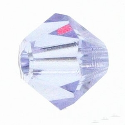 6mm Bicone Czech Crystal #371