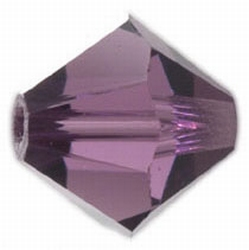 8mm Bicone Czech Crystal #204