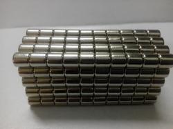 Los Magneetje 5mm RVS