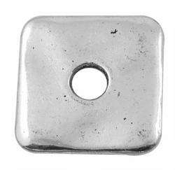 Metalen Kraal MK86 nikkelvrij
