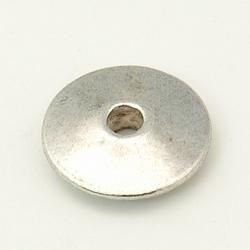 Metalen Kraal MK92 nikkelvrij
