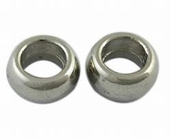 Metalen kraal MK29