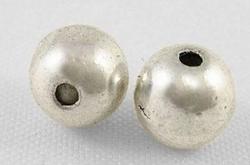 Metalen kraal MK26 Nikkelvrij