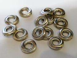 Metalen Kraal MK104