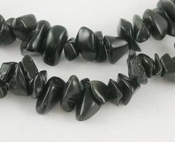 Streng Obsidian Chips 5 - 10 mm +/- 280 stuks