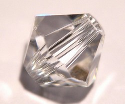 Swarovski 6mm type 5301 crystal