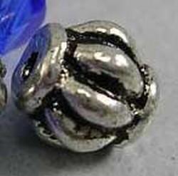 Metalen Kraal nikkel vrij NV-1
