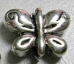 Metalen Kraal nikkel vrij NV–4
