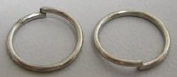 Ringetjes Nikkelvrij 5mm 100 stuks