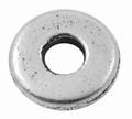 Metalen kraal MK82 nikkel en lood vrij