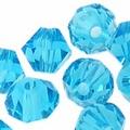 5301 6mm aquamarine