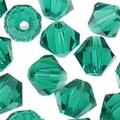 5301 6mm emerald