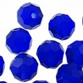 5000 4mm capri blue