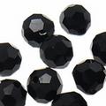 5000 4mm jet black