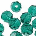5000 6mm emerald