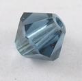 4mm Bicone Czech Crystal #207