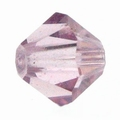 4mm Bicone Czech Crystal #212