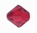 4mm Bicone Czech Crystal #227