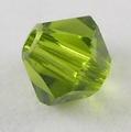 4mm Bicone Czech Crystal #228