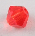 4mm Bicone Czech Crystal #236