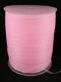 3 mm organza lint roze C04