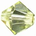 4mm Bicone Czech Crystal #213