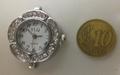 Horlogekastje #5 met steentjes