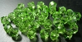 Swarovski 4mm type 5301 peridot