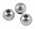 Metalen kraal MK28 Nikkelvrij