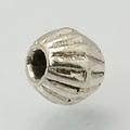 Metalen kraal MK25 Nikkelvrij