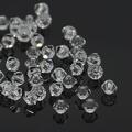 3 x 2,4 mm Bicone Czech Crystal #071